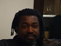 l'écrivain Makensy Orcel