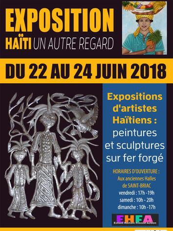 Exposition Saint Briac Sur Mer