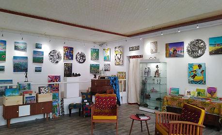 Galerie Les Naufragés du Temps
