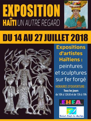 Exposition Saint Cast le Guildo