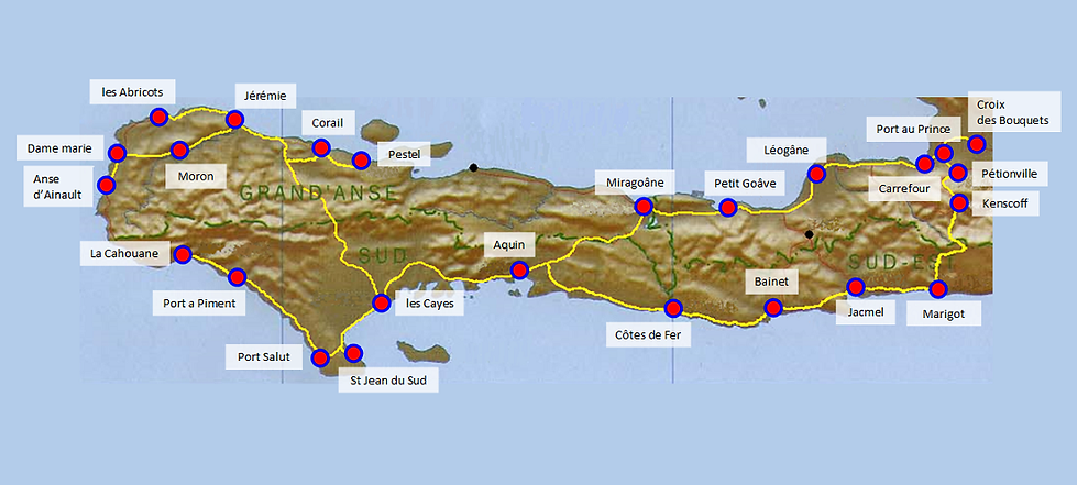 La Grande Anse