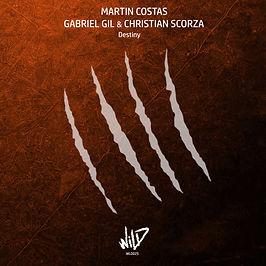 COVER MARTIN COSTAS GABRIEL GIL & CHRIST