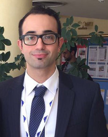 Picture of Wasim Mahmalji