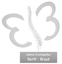 ostéopathe La Défense Braud Bertil