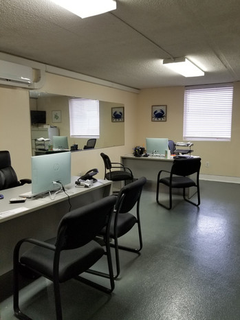 Hoa office