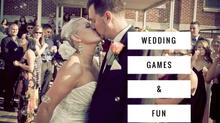 Wedding Games & Fun Ideas
