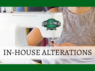 Need Alterations? Looking for a custom fit?