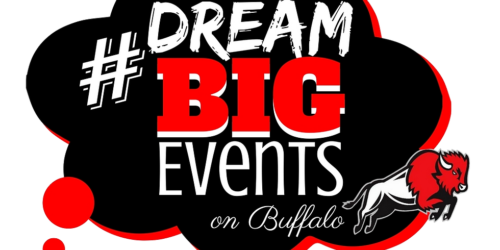 5/4 - 5-6 Dream Big on Buffalo Shopping Event