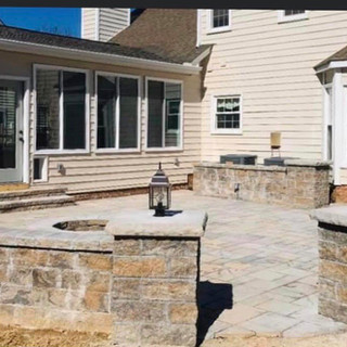 addition and patio