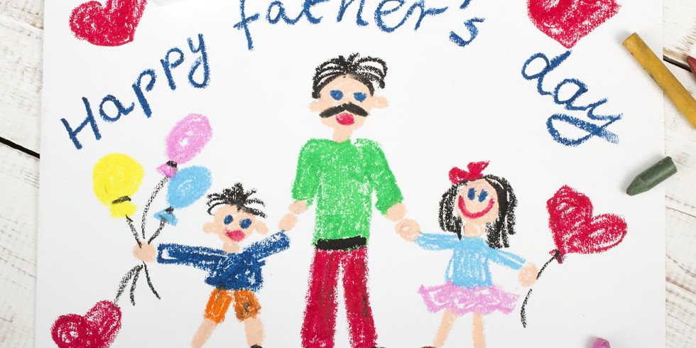 6/15 - 6/17 Dream Big on Buffalo Father's Day Shopping Event