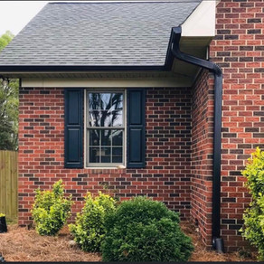 Do you really need gutters on a house?