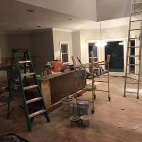 Check out this recent Kitchen Remodel