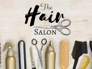 9 REASONS YOU WILL LOVE THE HAIR SALON