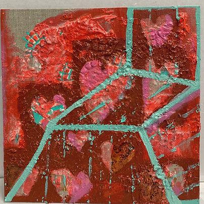 Heart Sensations by Wendy Cohen
