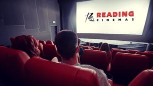 Reading Cinemas