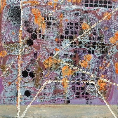 Sydney based modern artist
