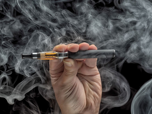 Health Canada warns of potential risk of pulmonary illness associated with vaping products