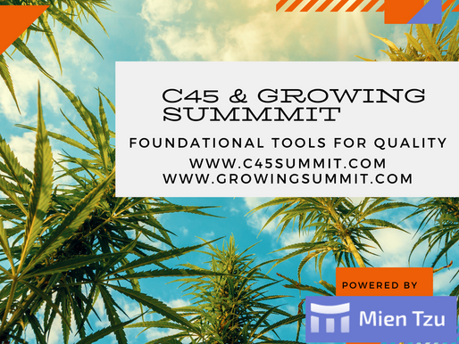 The ACMLA would like to invite you to the Growing Summit for FREE!