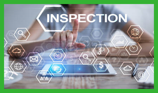 Health Canada remote sales inspection