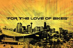 Calgary Bike Show