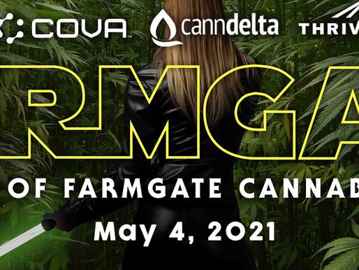 Learn How to Navigate Farmgate Cannabis Retail