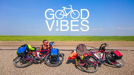 The Good Vibes Tour