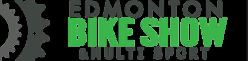 Edmonton Bike Show logo