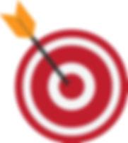 bullseye-and-arrow-icon-vector-10310999_