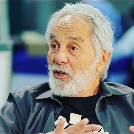 Tommy Chong is Alberta bound!