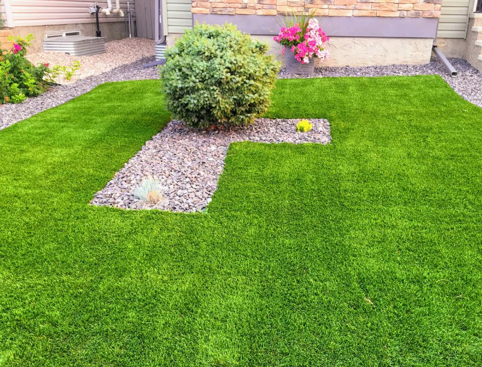 Artificial Grass & Lawn