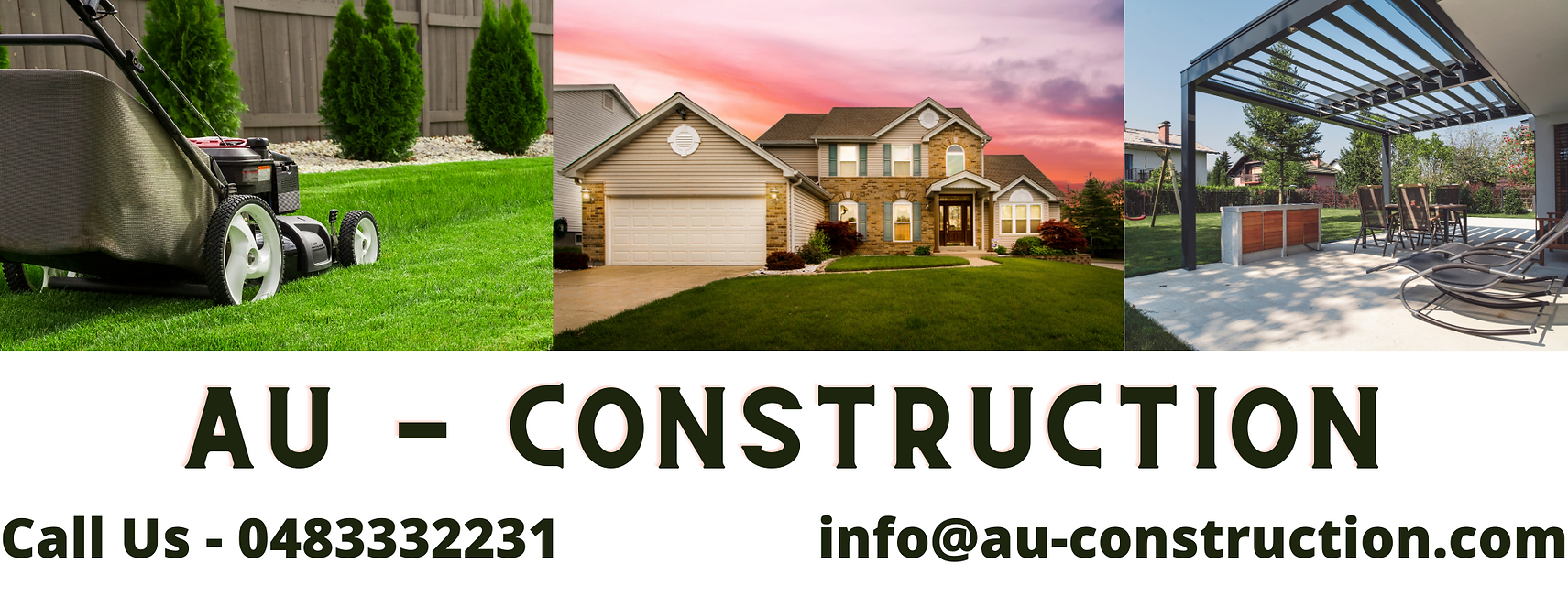 AU - Construction Main