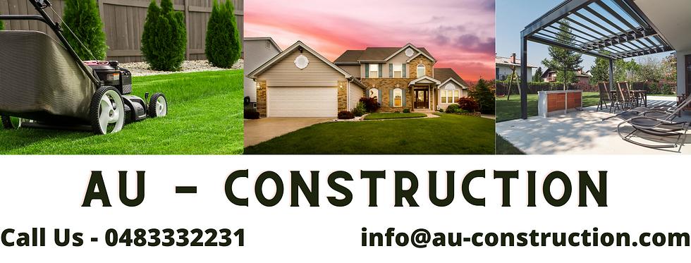 AU - Construction Main