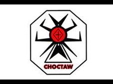 Choctaw Logo Indian Princesses