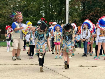Fox Tribe Opening