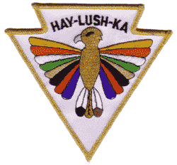 Haylushka Honor Indian Pricnesses