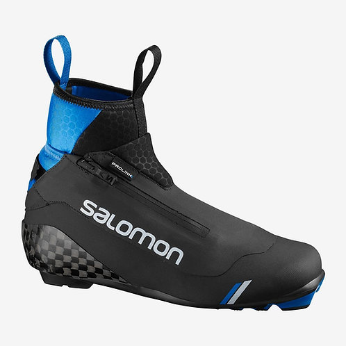 Monot Salomon S/Race Classic Prolink