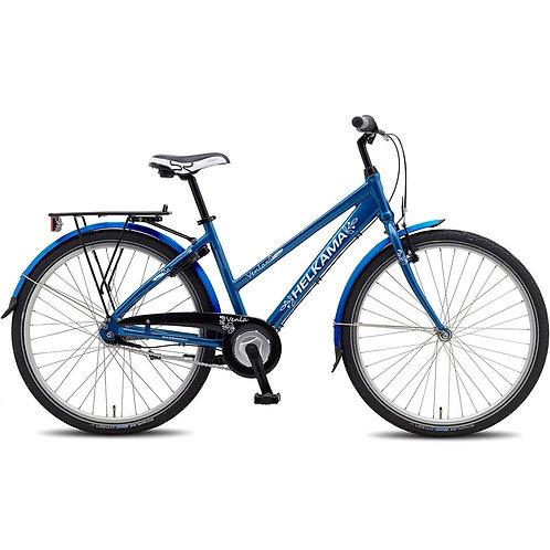 Tyttöjen 7-vaihteinen polkupyörä Helkama Venla