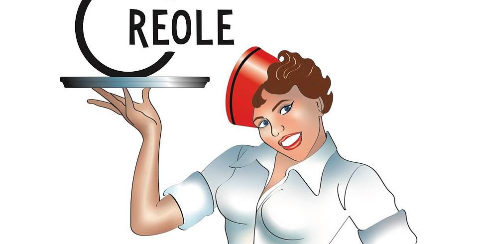 Tim Creole & Hot Rods