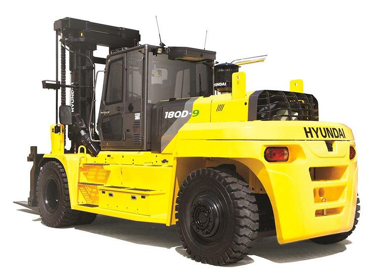 Hyundai 180-D9