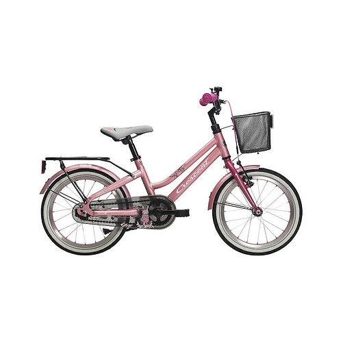 Lasten polkupyörä Crescent Svava