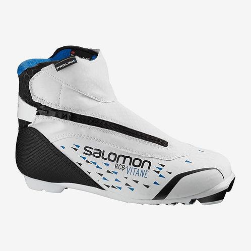 Monot Salomon RC8 Classic Vitane Prolink