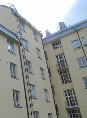 Eerikinkatu 25, Helsinki