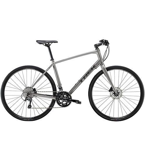Fitness-pyörä Trek FX Sport 4