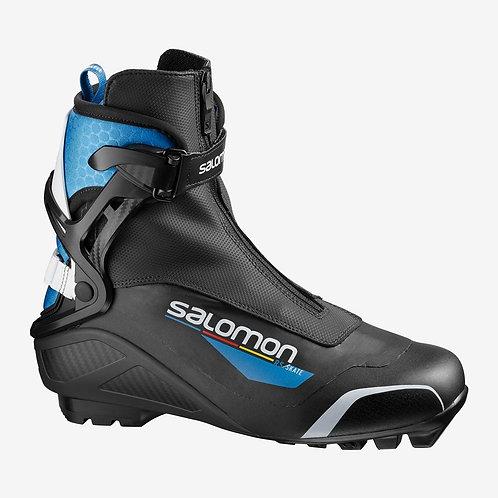 Monot Salomon RS Skate Pilot