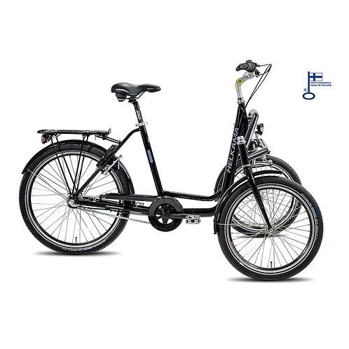Aikuisten kolmipyörä Helkama Trike