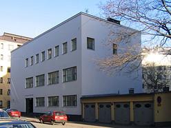 Töölönkatu 55, Helsinki