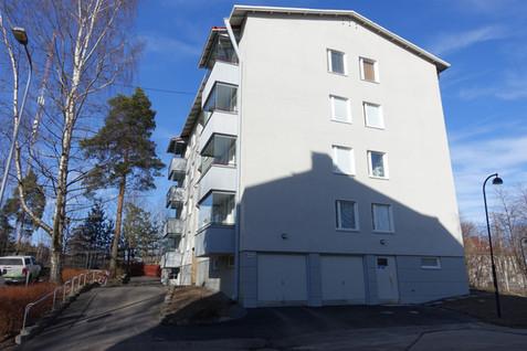 Seljatie 1, Helsinki