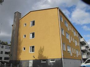 Ristolantie 18, Helsinki