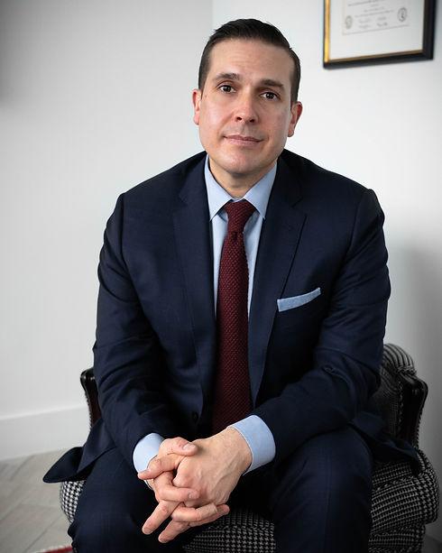Dr. Jonathan Keith
