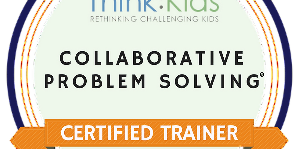 Collaborative Problem Solving | Wednesday Evenings | 1/30/19 - 3/20/19 (1)